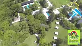 La Rana Parque Acuático - Balneario la Rana