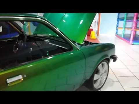 Chevette turbo camaleão