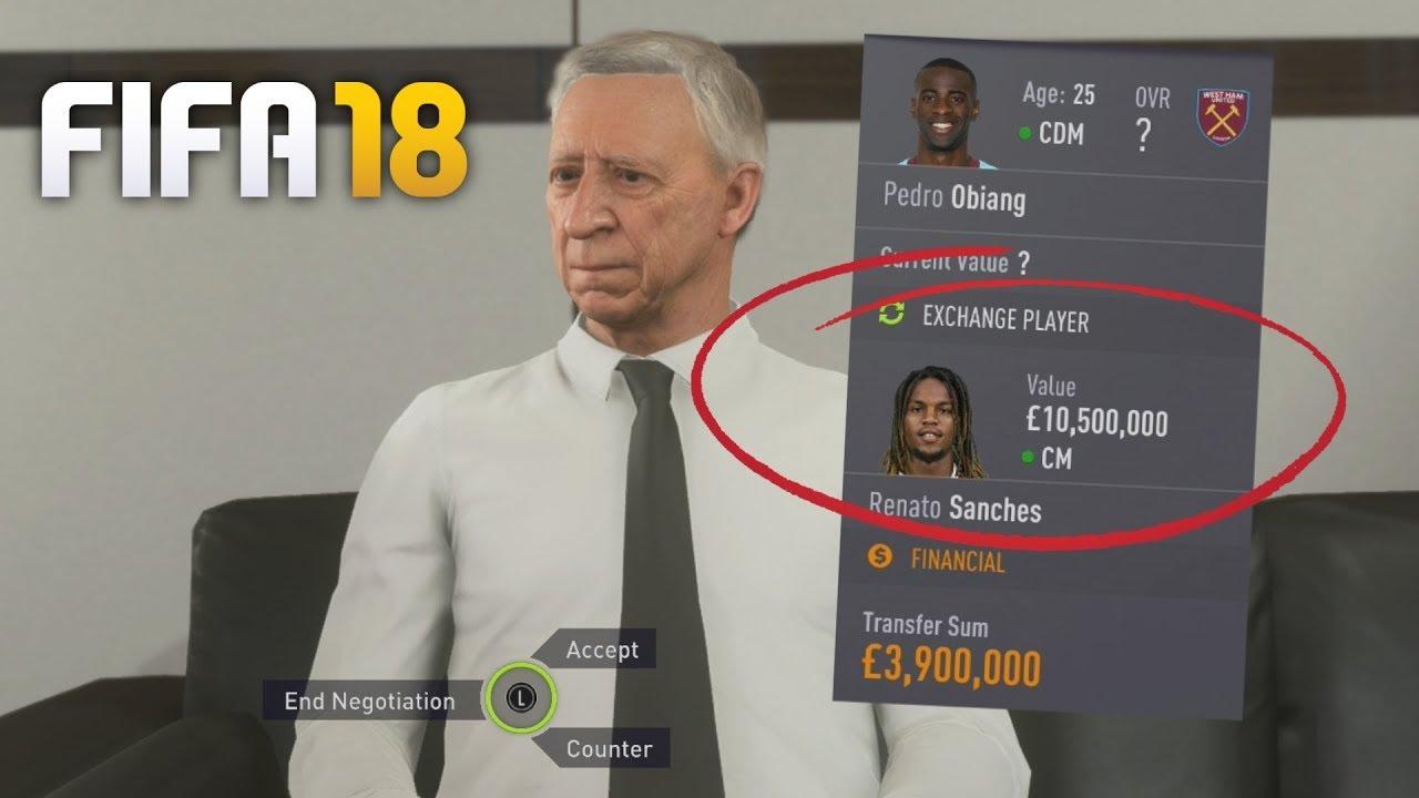 FIFA 19 Career Mode Cheats - RealSport