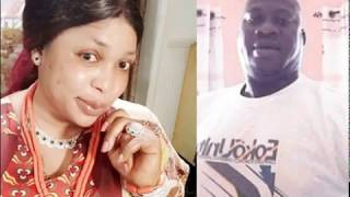 Kemi Afolabi is a Dog- Laide Olabanji reacts to Allegation