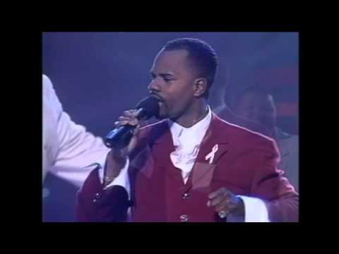 Kirk Franklin - Why We Sing