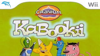 Cranium Kabookii   Dolphin Emulator 5.0-9618 [1080p HD]   Nintendo Wii
