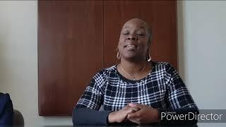 Maya Lewis' Leadership Vignette Ft. Rashida Wilson
