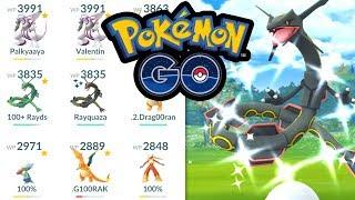 Wie viele _______ Pokémon habe ich? | Pokémon GO Deutsch #1115