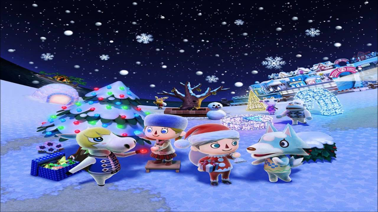 Toy Day Animal Crossing Gcn Music Extended Youtube