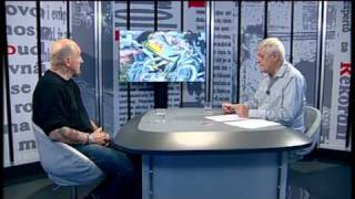 Interview Z1, host: Michael Rittstein (15. 6. 2010)