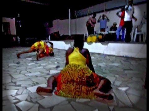 SUPER MAYA BAIKOKO live @ Sisi Club, Msasani, Dar es Salaam, 28-NOV-2014