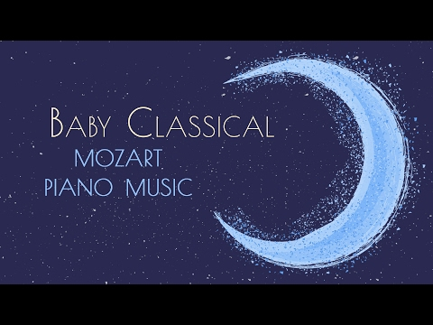 Classical music for babies - Toddler bedtime