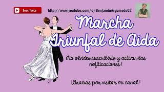 d7581a32c Marcha triunfal de Aida (solo audio) Valses grupales y de XV años
