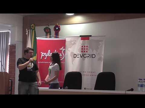 Image from Vamos hackear o futuro com Python e companhia Code Club Criança Feliz