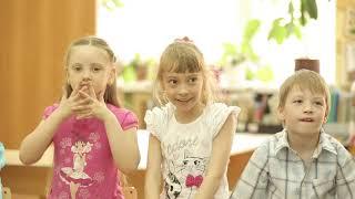 Фильм для детского сада. Выпускной в детском саду