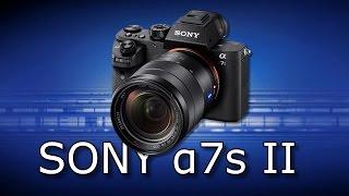 SONY A7S II @YES!新機到了 : 一緣導演夢,就從這台相機開始!