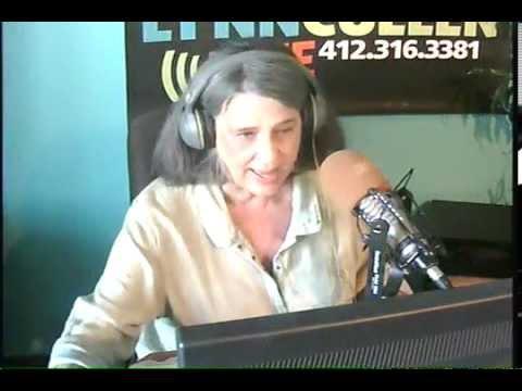 Lynn Cullen Live 11/04/15