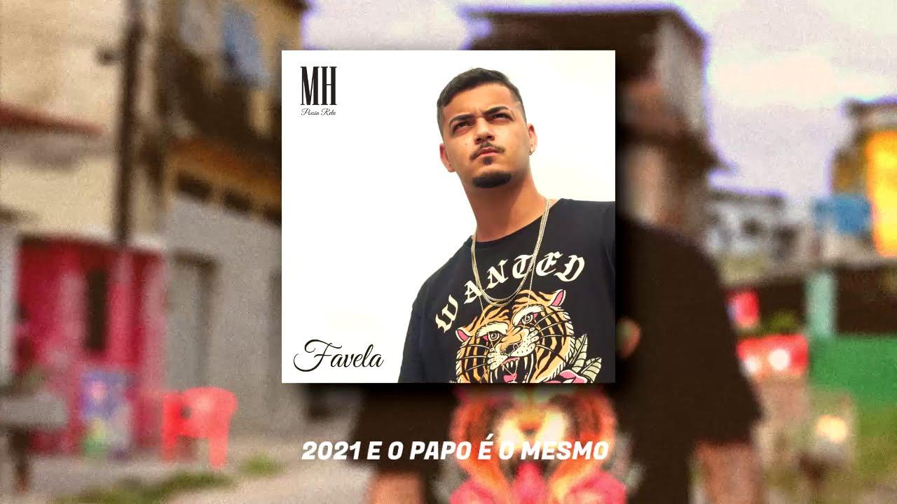 MH Poesia Reta e a Música Marginalizada da Favela: O papo aqui sempre será o mesmo.
