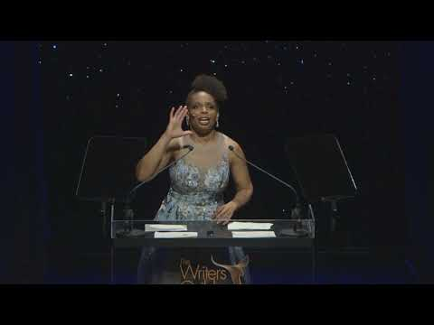 2018 Writers Guild Awards - Amber Ruffin Opening Monologue