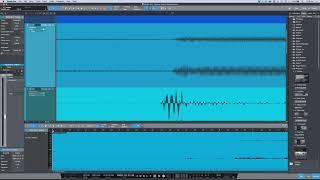 PreSonus—Studio One 4.5: Smooth Waveforms and Snap to Zero Crossing