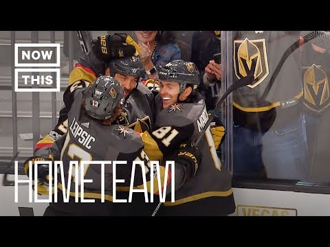 History in the Making   Home Team: Episode 5   NowThis