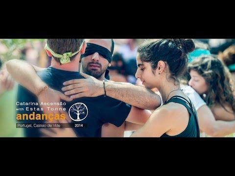 Catarina Ascensão & Estas Tonne @ Andanças [2014]