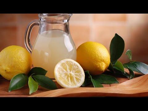 5 آثار جانبية لشرب عصير الليمون