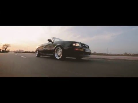 Audi Cabriolet by DEDHI