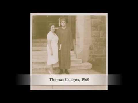 Goddard Storyphone: Thomas Calagna