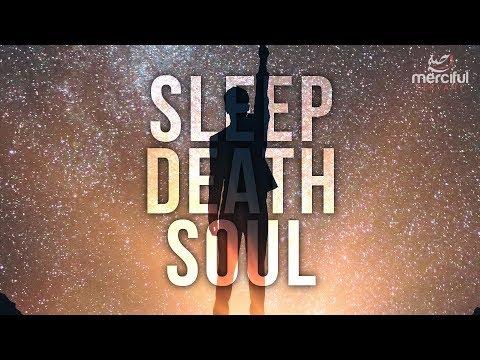 Sleep, Death & The Soul - What Happens During Sleep