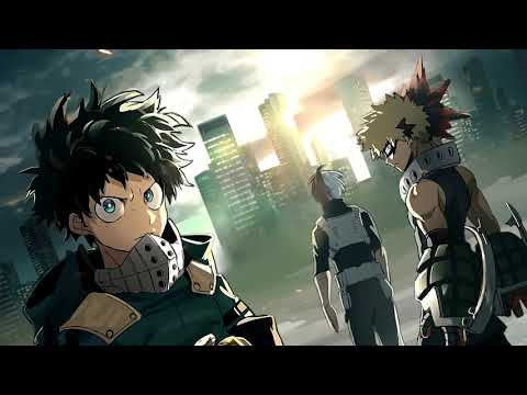 HERO A~Instrumental『Epic & Motivational OST』30 Minutes EXTENDED