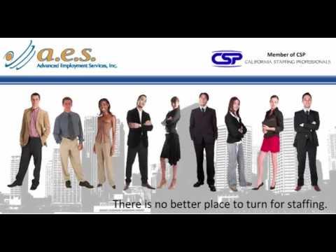 San Francisco  Employment Services | Advanced Employment Services, Inc.