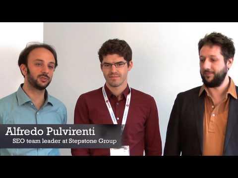 Ask The Ex-Googlers Anything - Fili Wiese, Jonas Weber, Alfredo Pulvirenti - BrightonSEO Interviews