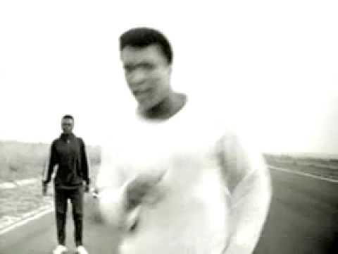 Apple Ad - Think Different Muhammad Ali