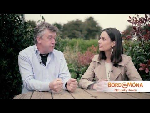 Love Your Garden- Benefits of Gardening with Paul Martin and Alison Canavan