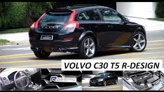 Volvo C30 2012 Videos