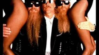 ZZ Top - Planet Of Women