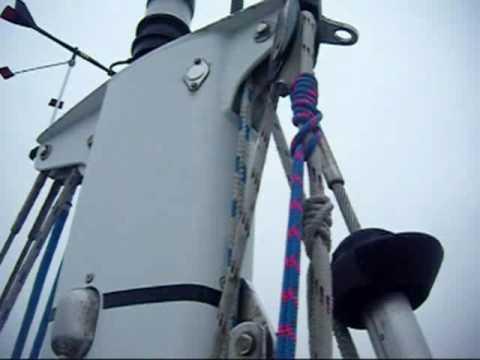 Up the mast.mp4