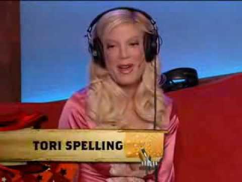 Tori Spelling Twitter