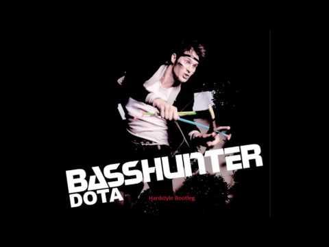 Basshunter  DotA Hardstyle Bootleg FREE DOWNLOAD