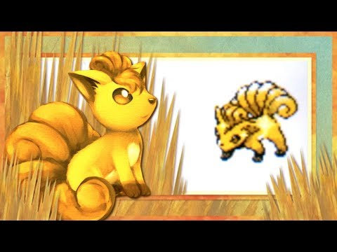 [Brooke's SDTQ #3] LIVE!! Shiny Vulpix In Silver Virtual Console After 1516 REs