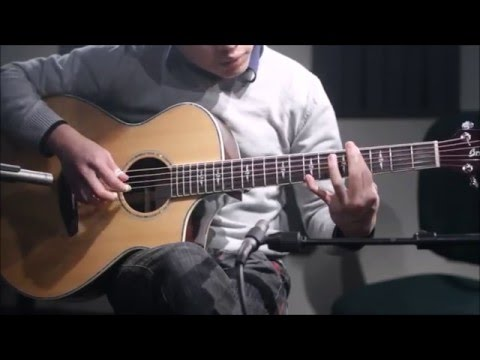 Your Lie in April) ED 2 - Orange/オレンジ Fingerstyle guitar - YouTube