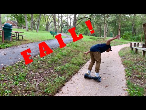 $150 Jetson Rogue Hoverboard REVIEW! (Self Balance)