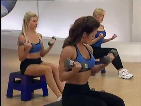 The Firm   Body Sculpting System   Cardio Sculpt