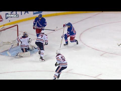 11/11/17 Condensed Game: Oilers @ Rangers