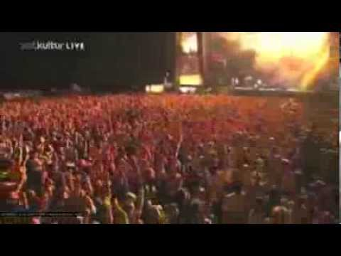 World A Reggae Music . Anthony B (Live at Chiemsee Reggae Summer Festival Germany ) 2012