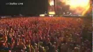 World A Reggae Music . Anthony B (Live at Chiemsee Reggae Summer Festival Germany ) 2012