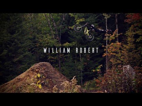 William Robert - Quebec