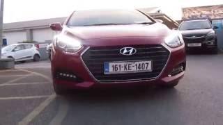 2016 Hyundai i40 EXEC Brian Doolan www.hondacentre.ie