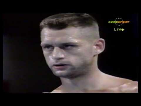 Gary Jacobs vs Daniel Bicchieray