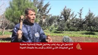اتهامات للنظام السوري باستخدم الحصار عقابا جماعيا