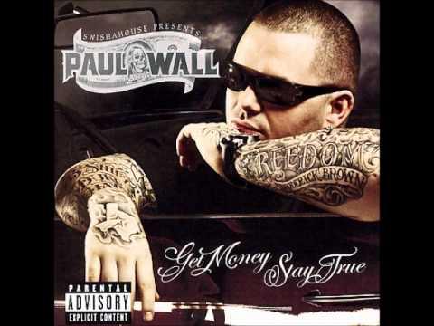PAUL WALL FEAT TRINA - THAT FIRE