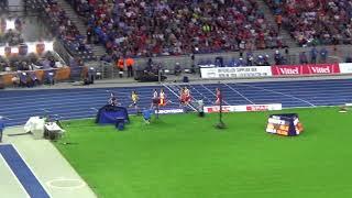 800m [M], FINALE - Europsko prvenstvo za seniore i seniorke 2018