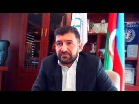 Фуад Аббасов о своей депортации из России